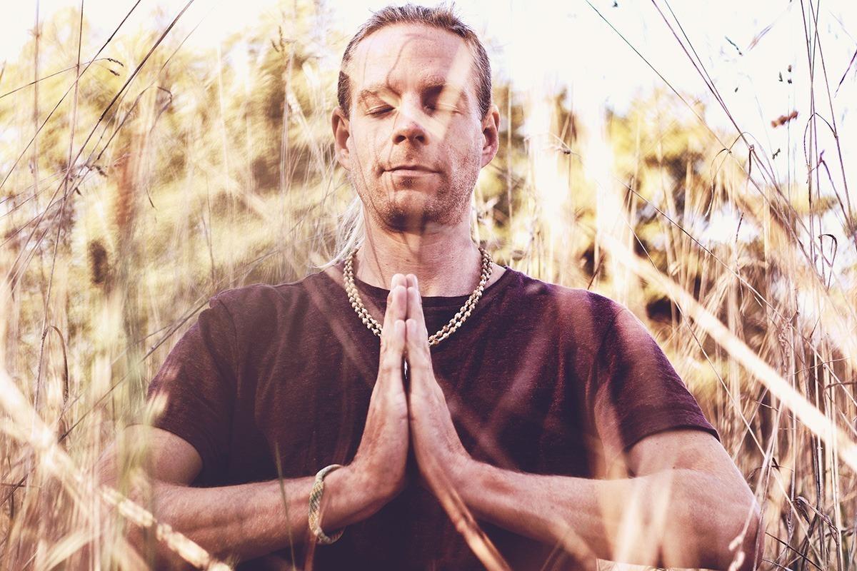Simon Sureshwara Instructor Yoga Meditation