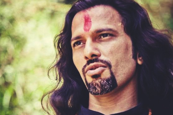 Shiva Portrait