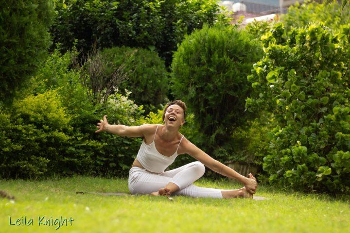 Ana X Chakora, instructor, ashtanga, vinyasa, yin, aerial, yoga video courses